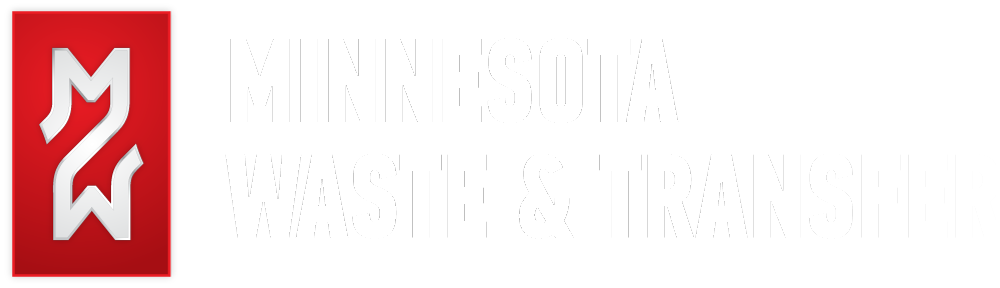 Minnesota Waste and Transfer Logo